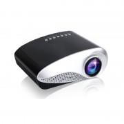 Videoproiector Led Mini Techstar ML201 HDMI USB TV Tuner Resigilat