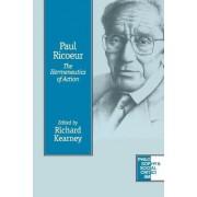 Paul Ricoeur by Richard M. Kearney