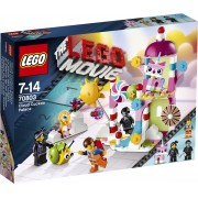 LEGO The Movie Dwaas Paleis - 70803