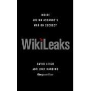 WikiLeaks by David Leigh