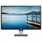 """Monitor LED, 23"""""""", Full HD, negru, DELL S2340L"""