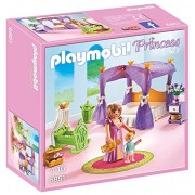Playmobil 6851 Camera da Letto Reale con Culla