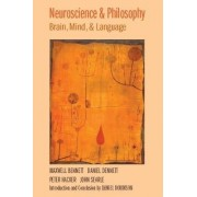 Neuroscience and Philosophy by Maxwell Bennett