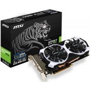 MSI nVidia GeForce GTX 960 4GB 128bit GTX 960 4GD5T OC