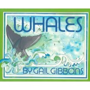 Whales by Gail Gibbons