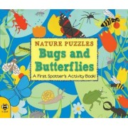 Bugs and Butterflies by Catherine Bruzzone