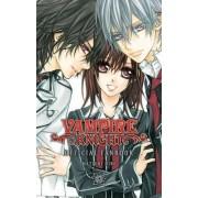 Vampire Knight Official Fanbook by Matsuri Hino