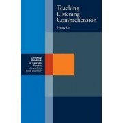 Teaching Listening Comprehension by Penny Ur
