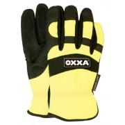 OXXA X MECH 610 Slip on werkhandschoen met Armor Skin 51-610