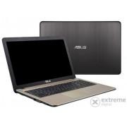 Notebook Asus X540LA-XX004D, negru-argintiu