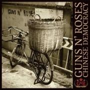 Guns N' Roses - Chinese Democracy (0602517906075) (1 CD)
