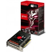 Sapphire Radeon R9 Nano 4G HBM Radeon R9 Nano 4GB High Bandwidth Memory (HBM)