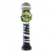 Mikrofon med Ljud
