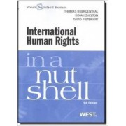 International Human Rights in a Nutshell by Thomas Beurgenthal
