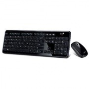 Genius Keyboard Mouse Combo (SlimStar i8050)