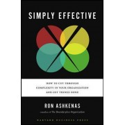 Simply Effective by Ron Ashkenas