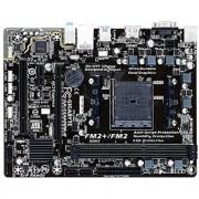 Gigabyte AMD FM2+ A68H SATA 6Gb/s USB 3.0 mATX ATX DDR3 2133 NA Motherboards GA-F2A68HM-H