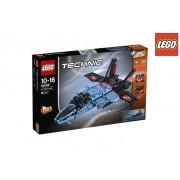 Ghegin Lego Technic Jet Da Gara 42066