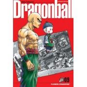 Dragon Ball 9 by Akira Toriyama