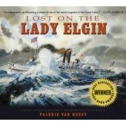 Lost on the Lady Elgin by Valerie Van Heest
