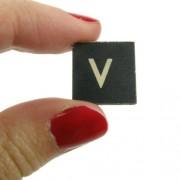 Magnético Carta-V