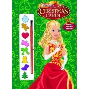 Barbie in a Christmas Carol by Golden Books