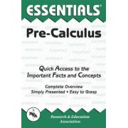 Pre-Calculus by Ernest Woodward
