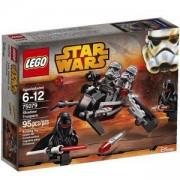 Конструктор Лего Стар Уорс - Войници на сенките - LEGO Star Wars, 75079