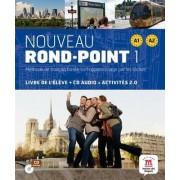 Nouveau Rond-Point by Josiane Labascoule