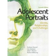 Adolescent Portraits by Andrew C. Garrod