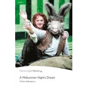 Level 3: A Midsummer Night's Dream by William Shakespeare