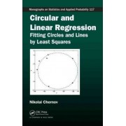 Circular and Linear Regression by Nikolai Chernov