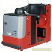 LOC C30-T C40-T C50T-AC elektromos vontató targonca akár 5 tonna vonóerővel