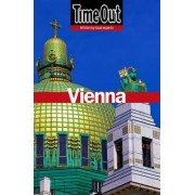 Time Out Vienna City Guide by Time Out Guides Ltd.