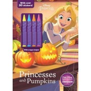 Disney Princess Princesses and Pumpkins by Parragon Books Ltd