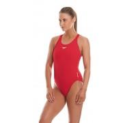 speedo Essential Badeanzug Woman Endurance+, Medalist usa red 34 2017 Schwimmen