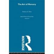 Art Of Memory by F. A. Yates