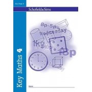 Key Maths 4 by Andrew Parker