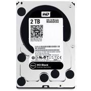 WD 2 TB SATA III Desktop Hard Drive (Black)