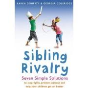 Sibling Rivalry by Karen Doherty