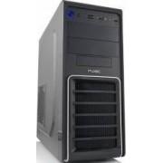 Carcasa Logic Concept A33 cu sursa Logic 600W neagra