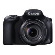 Canon PowerShot SX60 HS fekete digitális fényképezőgép