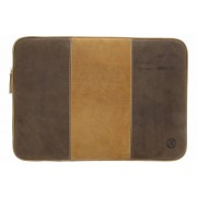 Hunter Brown Case 15-16 inch
