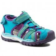Szandál GEOX - J Borealis G.B J620WB 01550 C3003 Watersea