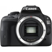Canon EOS 100D + EF-S 18-135mm