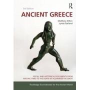 Ancient Greece by Matthew Dillon