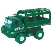 Anand Military Truck - Green