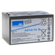 Batería de gel Sonnenschein A512/10S 12V 10Ah
