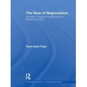 The Rise of Regionalism by Rune Dahl Fitjar