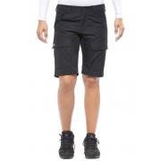 Lundhags Authentic - Short Femme - noir 36 Shorts